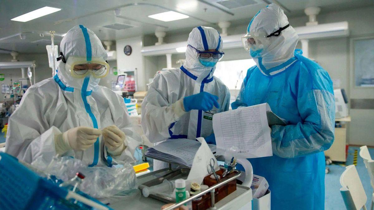 Ezeiza registró otro récord de contagiados de coronavirus con 149 en una semana y dos nuevos fallecidos.