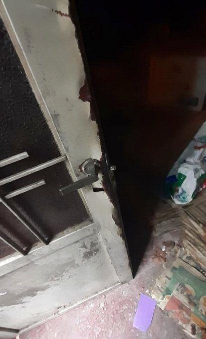 Turdera: un joven y una menor detenidos por usurpar una casa