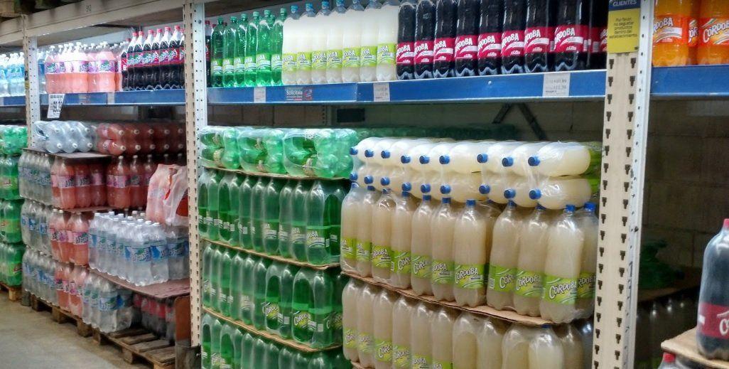 Un caso de coronavirus en un supermercado de Brown