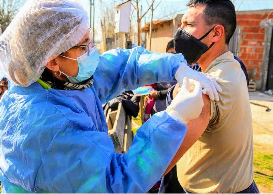 San Vicente: confirman una nueva muerte por coronavirus