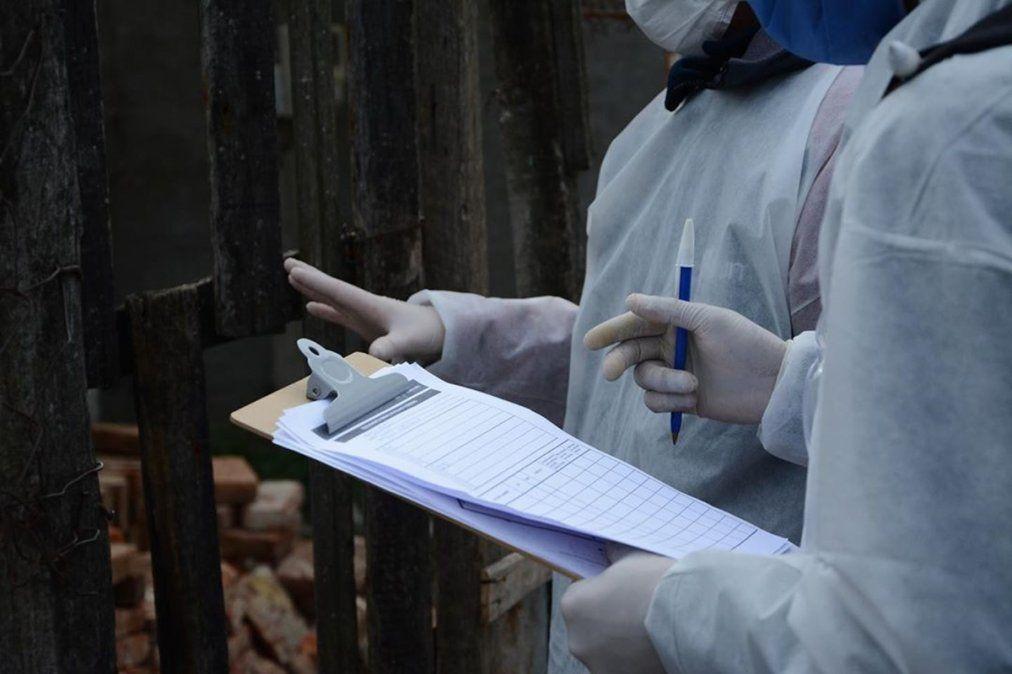Lomas de Zamora: cinco vecinos murieron por coronavirus