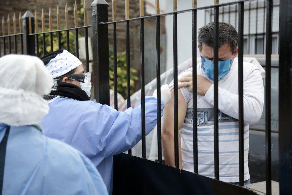 Coronavirus en Almirante Brown: Más de 200 casos y un muerto
