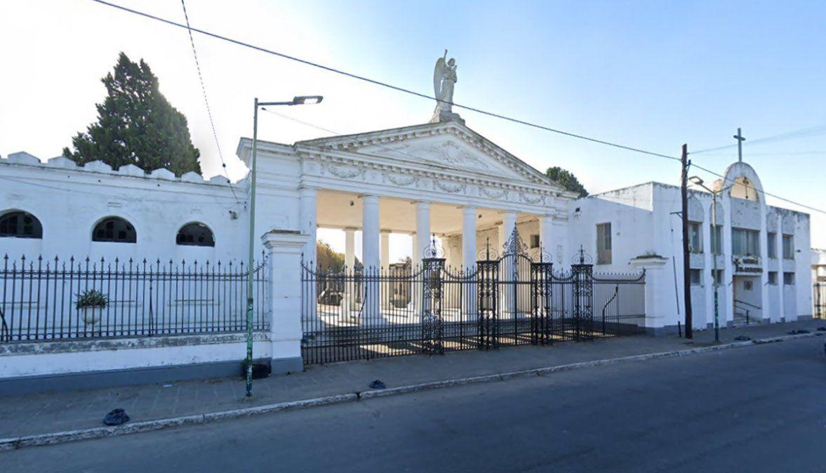 Lomas de Zamora: pudieron enterrar a un familiar después de casi tres meses