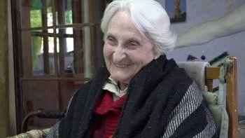 Se cumple un año de la muerte de Patricia Simek, histórica artista de Esteban Echeverría
