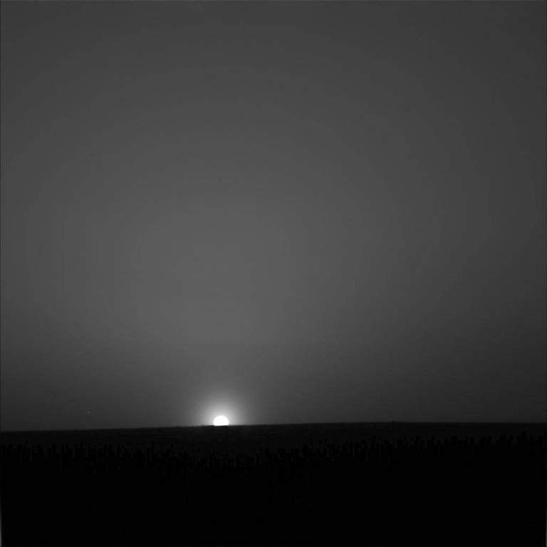Crédito: NASA/JPL-Caltech/University of Arizona/Texas A&M University