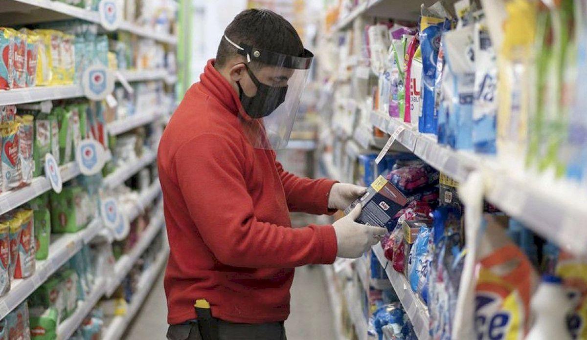 congelamiento de precios: amplian la canasta a 1650 productos