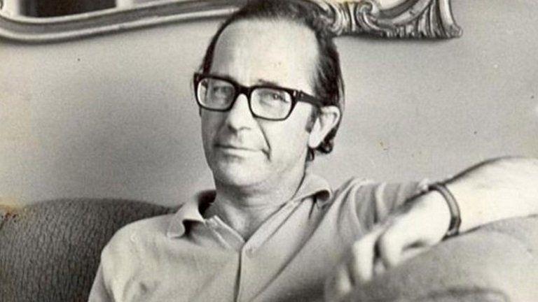 Rodolfo Walsh, ícono de la literatura y la militancia de izquierda, pasó sus últimos meses en San Vicente antes de ser desaparecido por la dictadura.