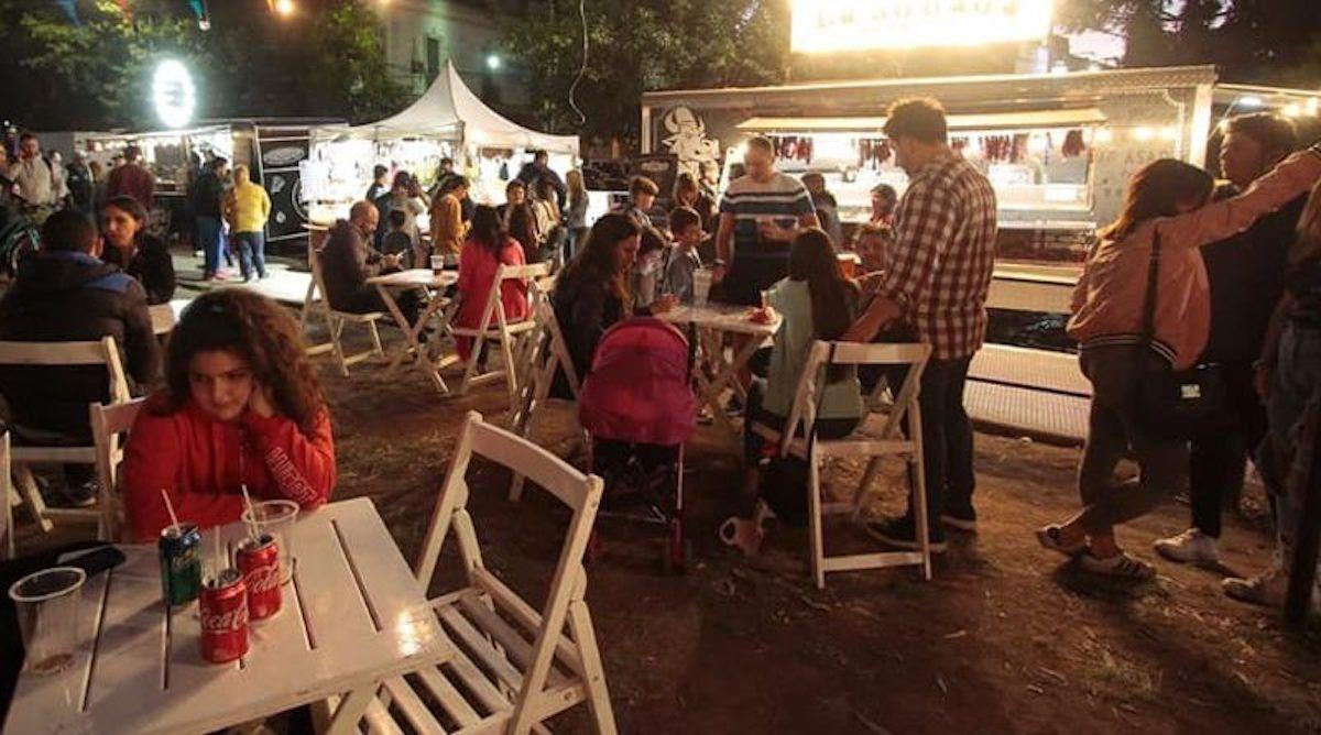 """El festival """"Brown a Cielo Abierto"""" tendrá lugar en la plaza Manuel Belgrano, en Burzaco."""