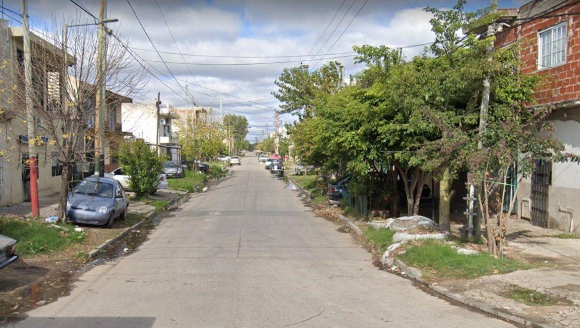 Un joven mató a un adolescente en Lomas durante un supuesto intento de robo