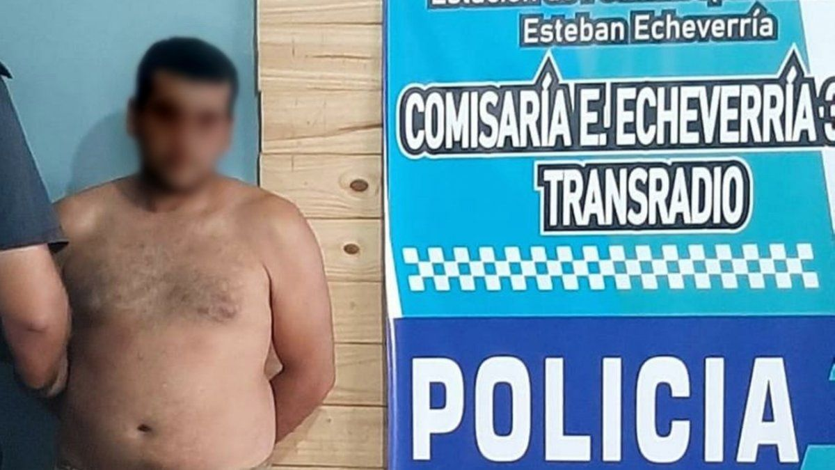 Ladrón le robó a un nene y fue linchado por los vecinos