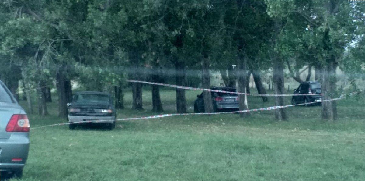 Apareció otro cuerpo en la autopista Ezeiza-Cañuelas: en el mismo lugar que el doble femicidio