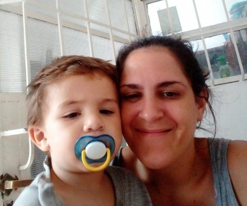 Inspirada en Clarita: mamá de Monte Grande lucha porque se sancione una ley oncopediátrica