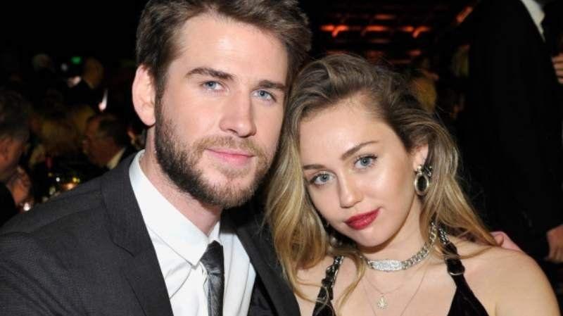 Miley Cyrus rompió el silencio y contó por qué se separó de Liam Hemsworth