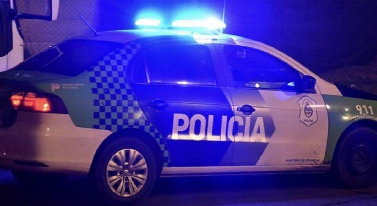 Un detenido por homicidio tras el hallazgo del cuerpo en Alejandro Korn