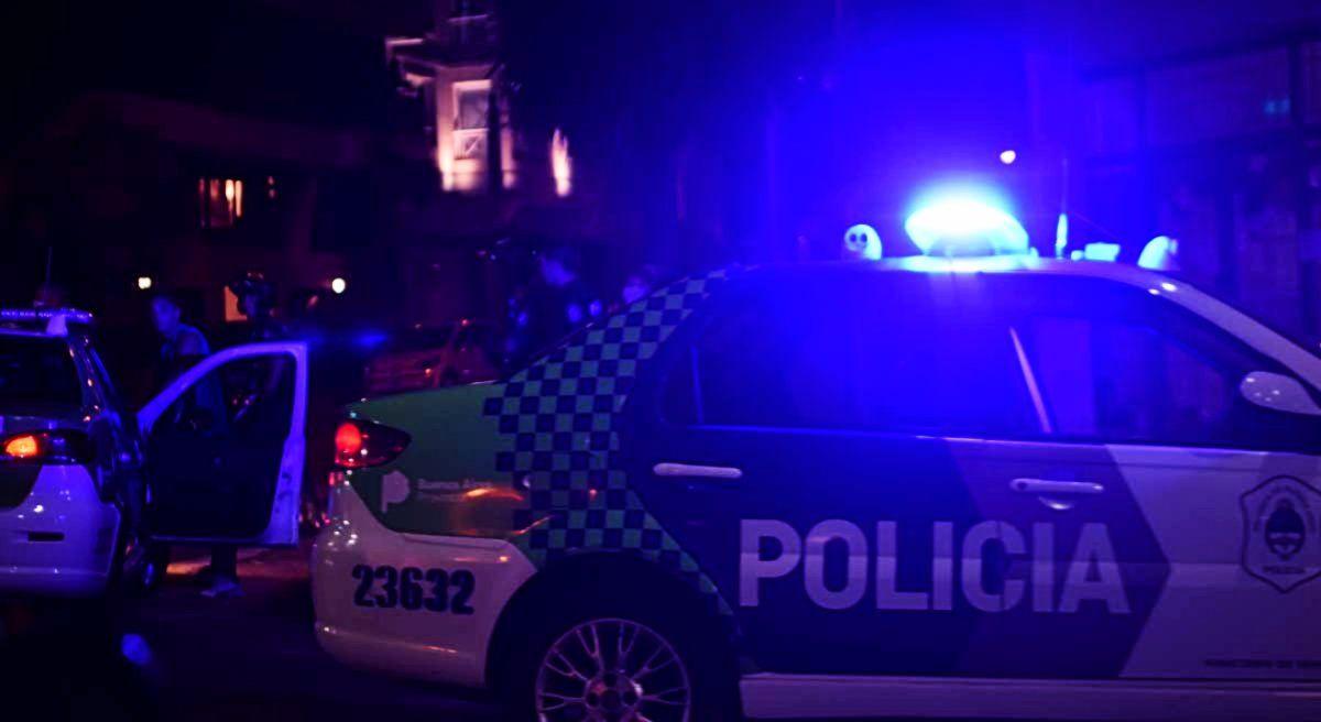 Durante una pelea callejera mataron a un hombre en 9 de Abril