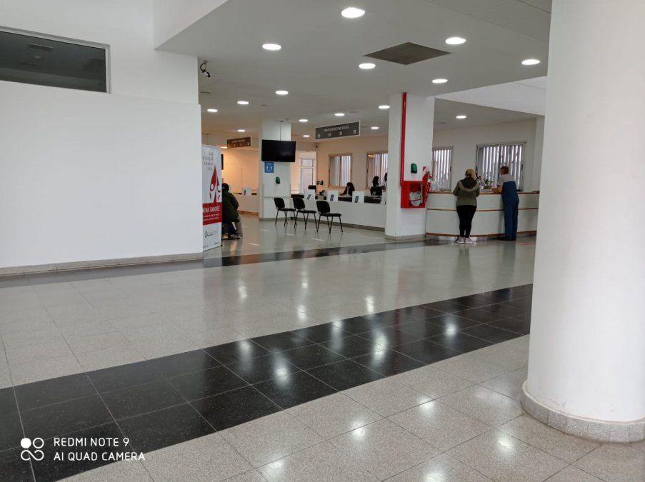 San Vicente sumó una nueva muerte por coronavirus luego de 8 días: 45 víctimas fatales