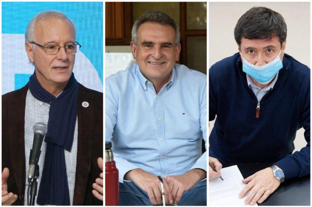 Cambios de ministros que van como precandidatos: quiénes entran y quiénes salen por las PASO