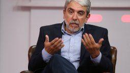 anibal fernandez ministro de seguridad, manzur jefe de gabinete y otros 5 cambios en el gobierno de alberto fernandez