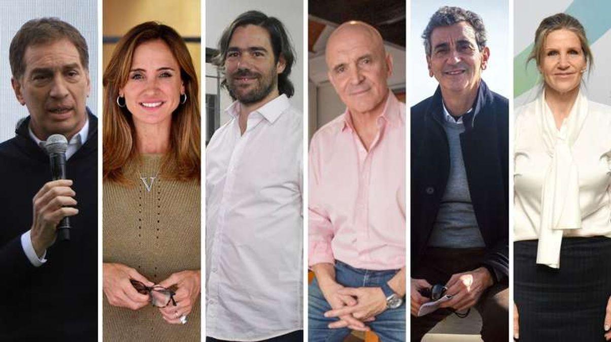 debate provincia: horario, tv, candidatos y topicos