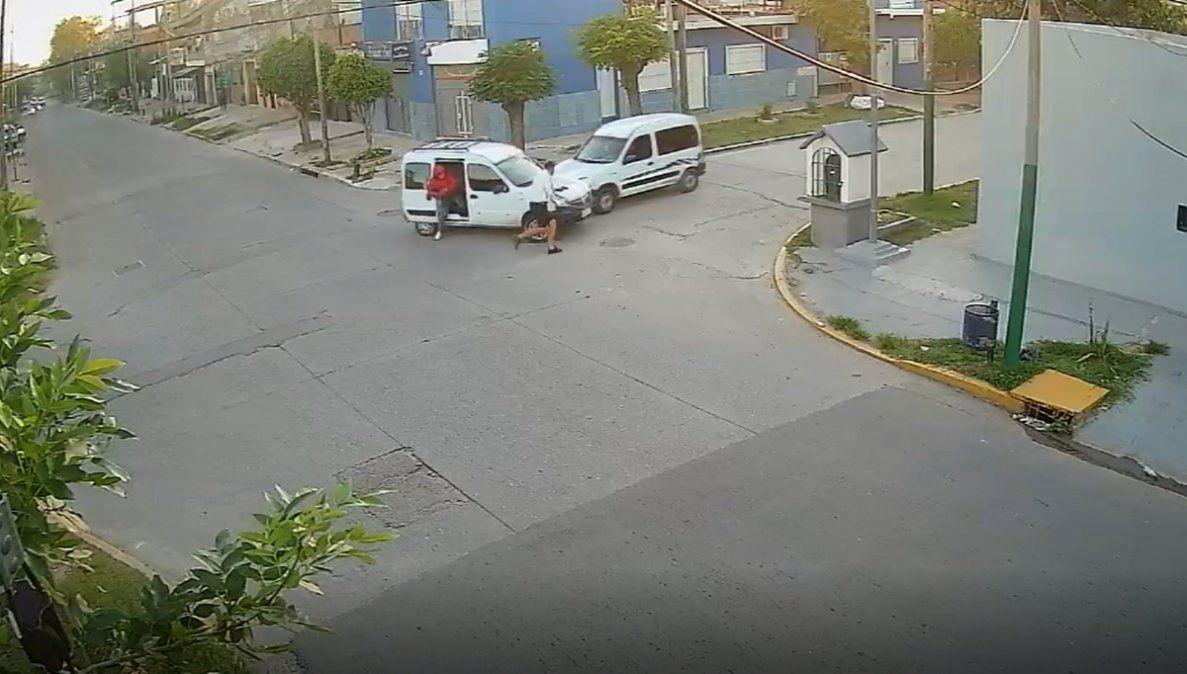 Inseguridad en Lomas de Zamora: una ola de robos preocupa a los vecinos de Ingeniero Budge