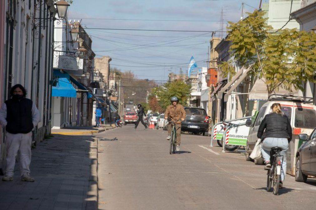La provincia denomina a varios municipios como ciudades protegidas: cuáles son