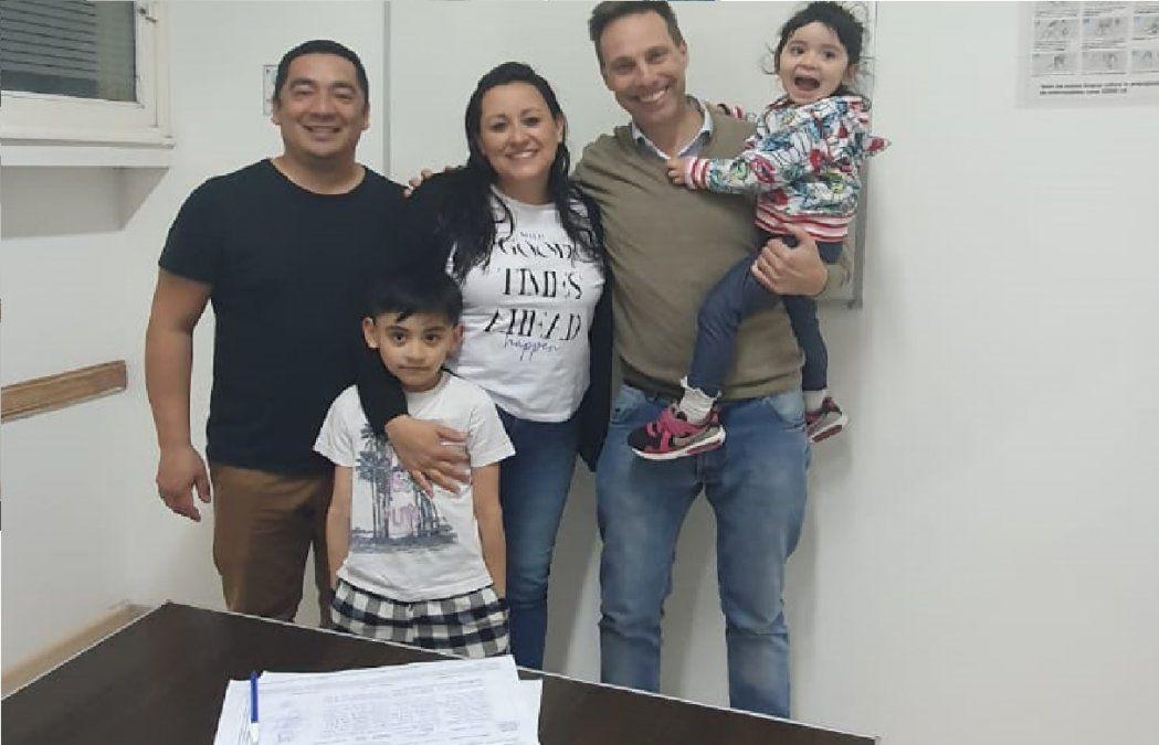 Juntos definió a sus precandidatos a concejales en Lomas: encabeza Cecilia Gomez