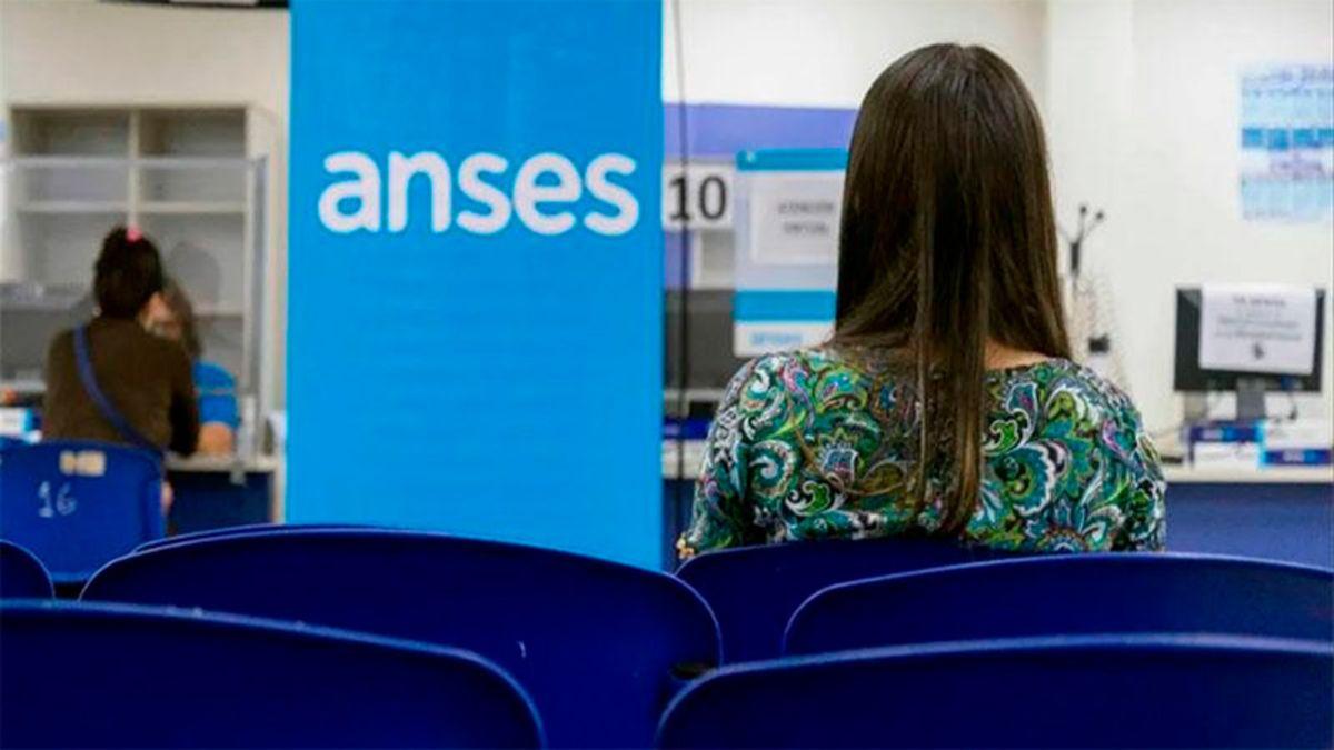 El bono de Anses para personas con trabajos en blanco se abonará por única vez.