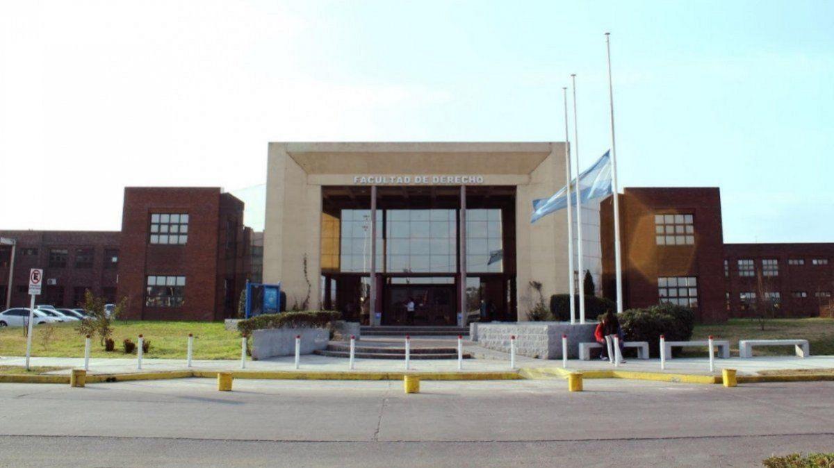 Facultad de Derecho de la UNLZ
