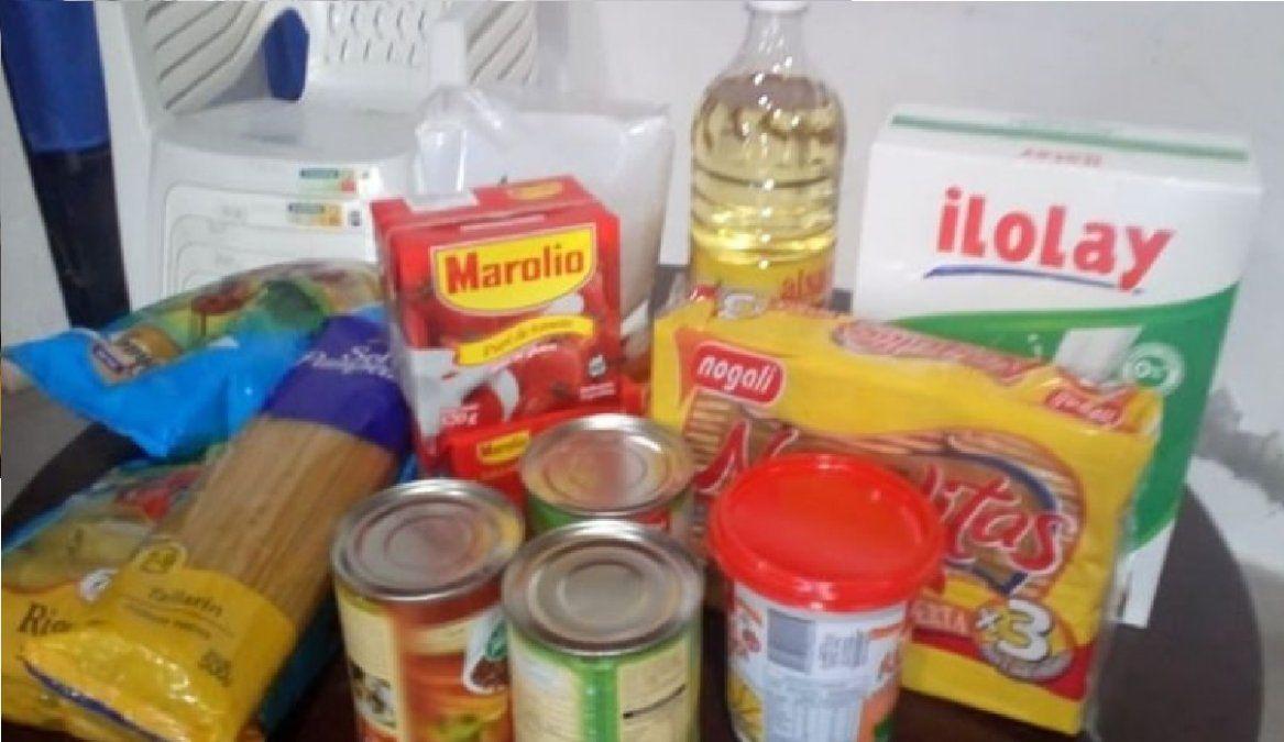 Lomas: denuncian faltantes en las entregas de comida en las escuelas