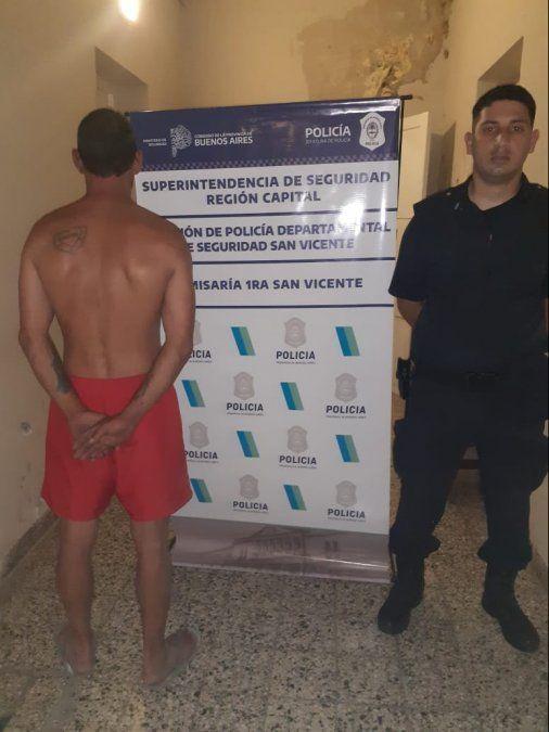 San Vicente: pelea callejera terminó con 3 detenidos