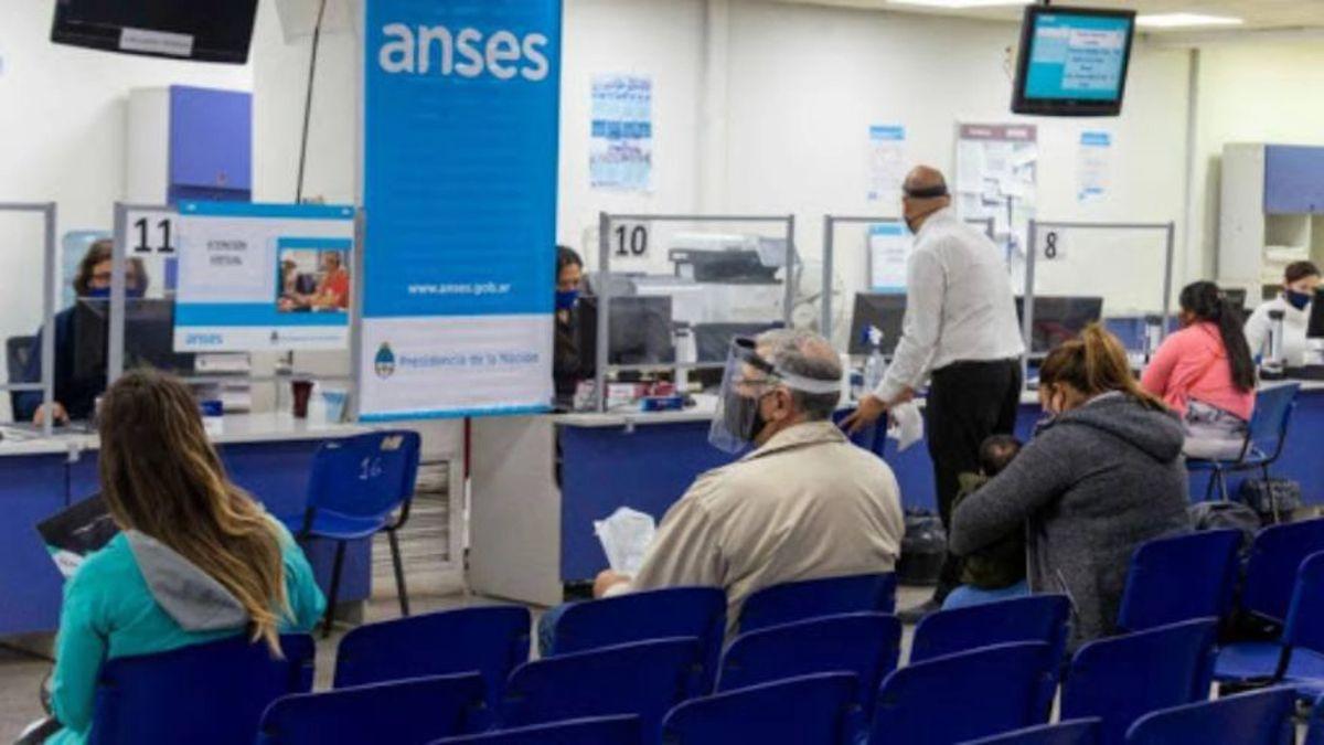 El bono de Anses será un pago por única vez.