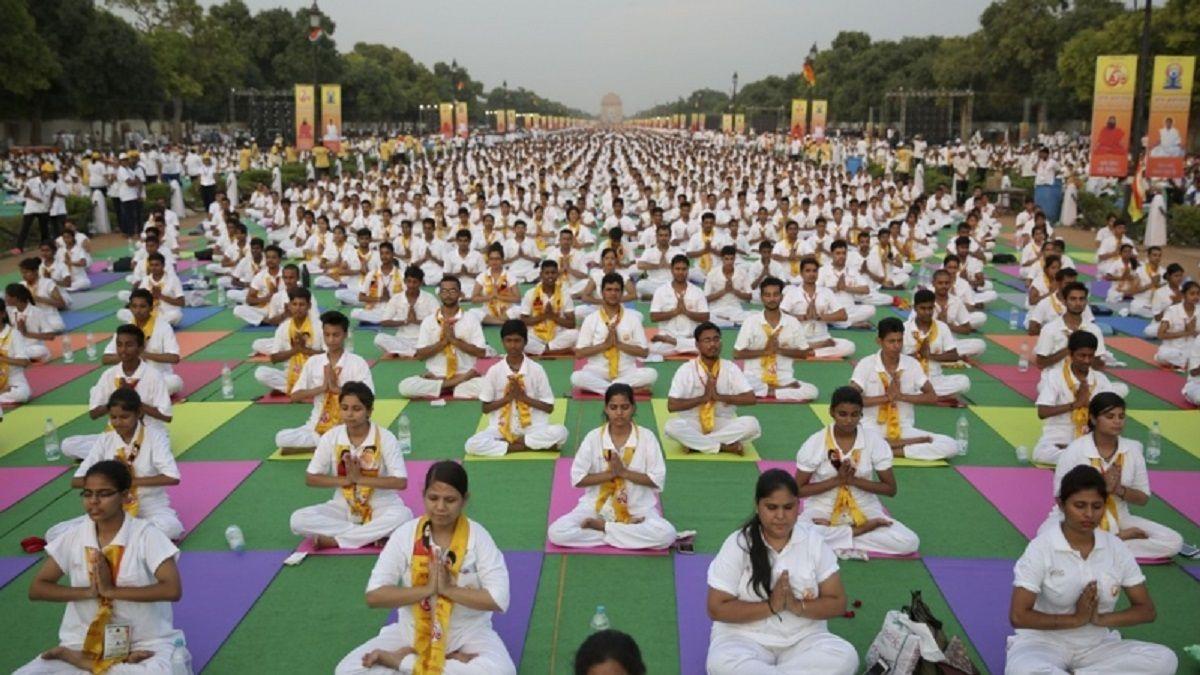 Este 21 de junio se celebra el Día Internacional del Yoga.