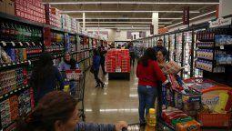 cuenta dni: banco provincia otorga 40% de descuento en compra de alimentos