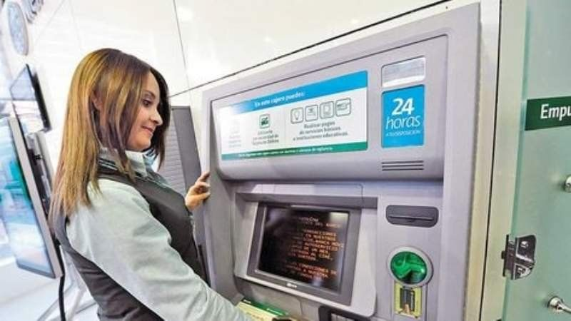 Cómo funcionan los bancos durante la cuarentena y qué opciones se encuentran habilitadas