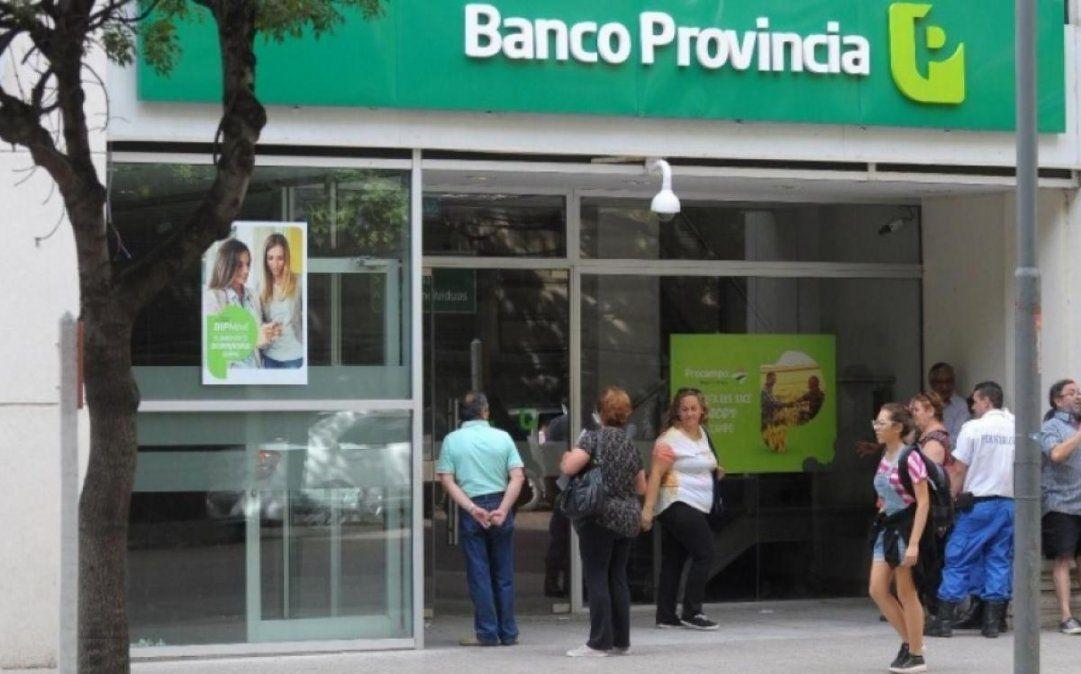 El Banco Provincia ofrece microcréditos a trabajadores independientes: cómo acceder