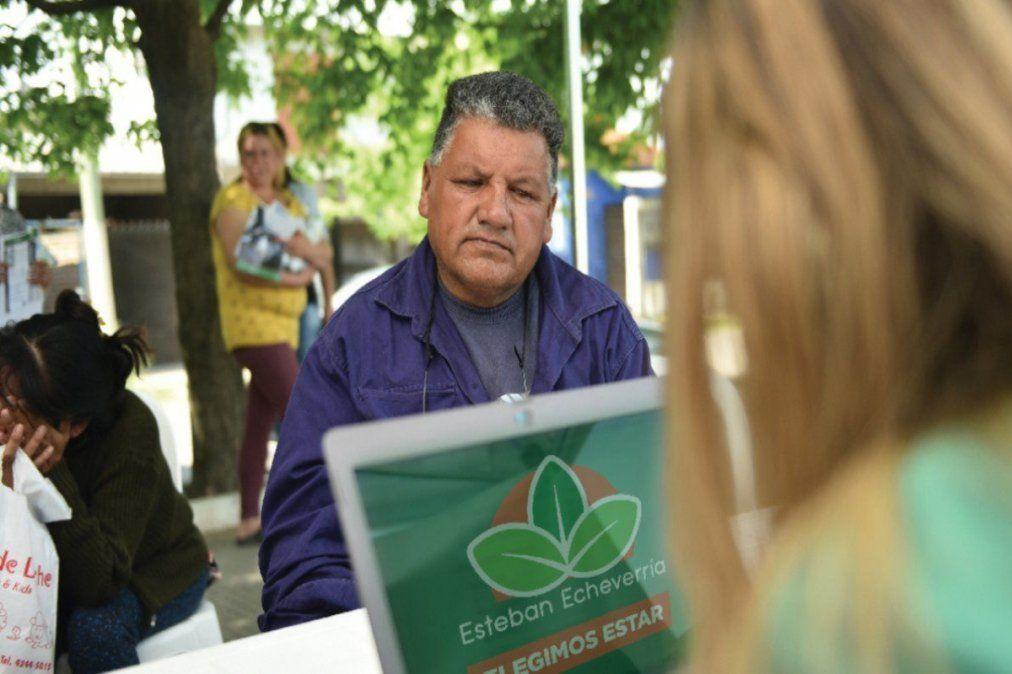 El Jagüel: Vuelve el operativo Esteban Echeverría Presente
