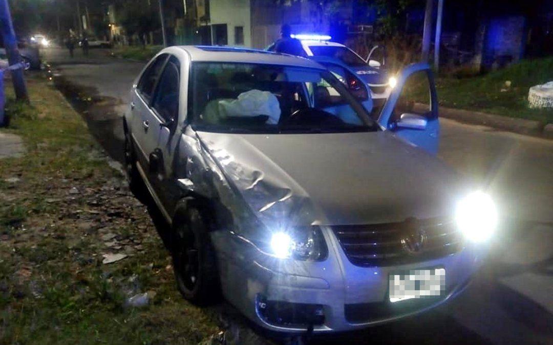 Cayeron los delincuentes que se habían tiroteado con un comerciante en Llavallol