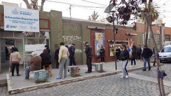 PASO en Lomas de Zamora: quién fue el candidato menos votado