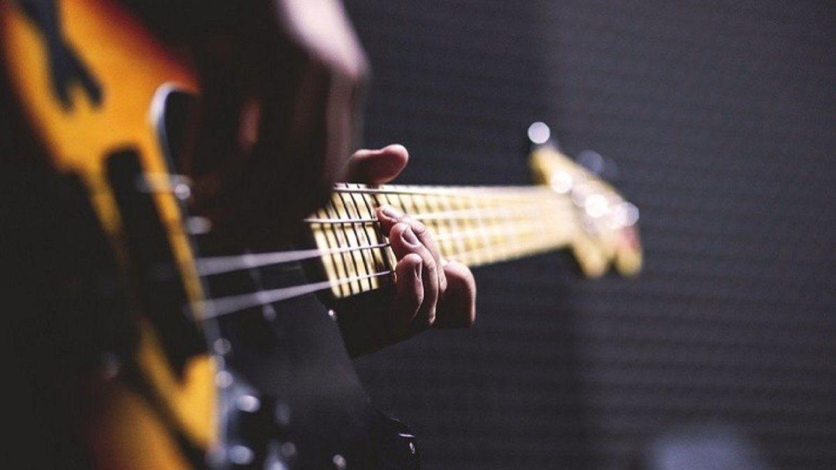 Se presentó el protocolo para los shows de música sin espectadores