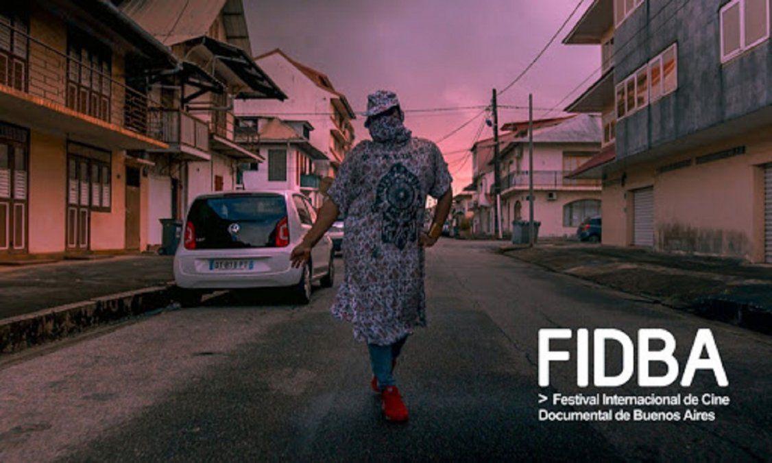 FestivalInternacional de cineDocumentalde Buenos Aires (Fidba)