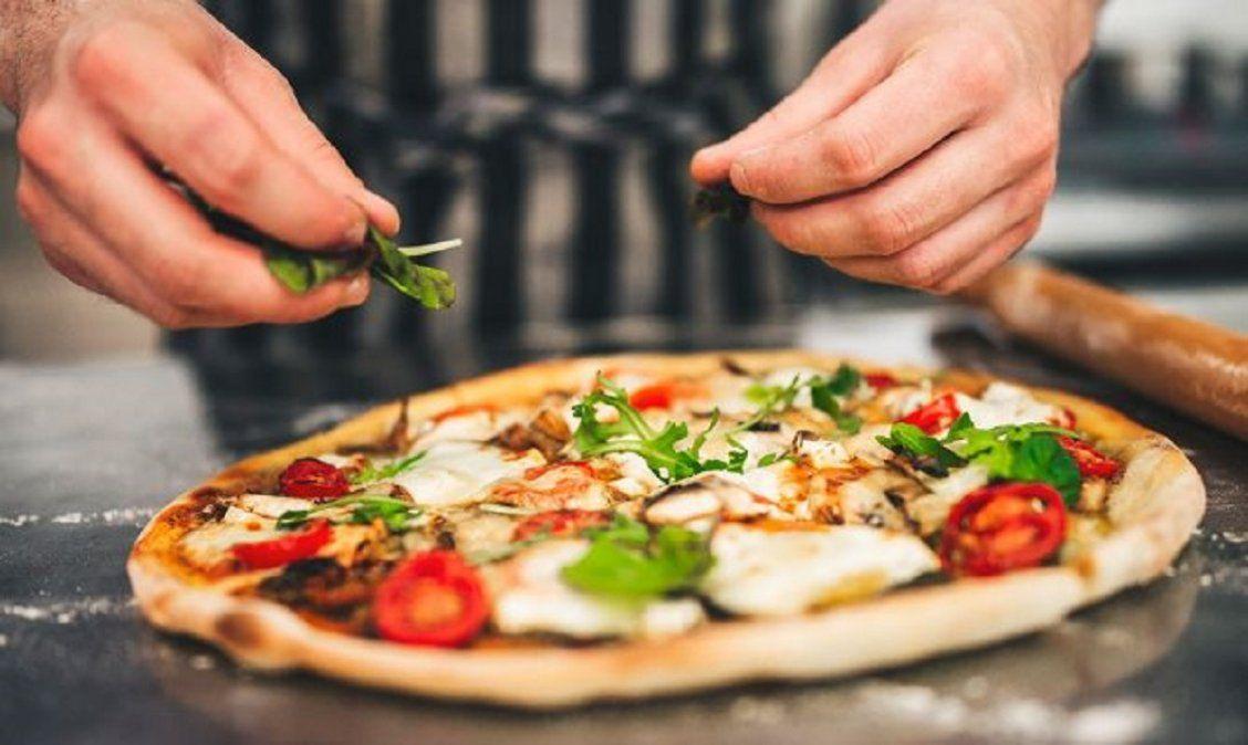 La Noche de la Pizza