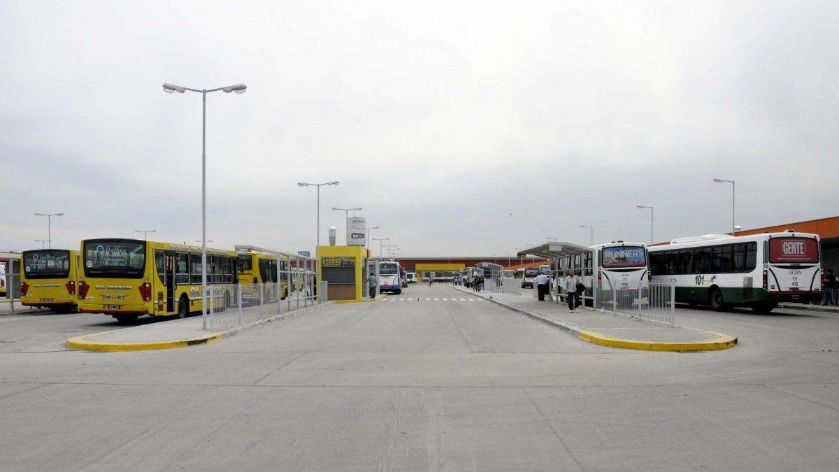 Crisis en una empresa de colectivos de Lomas: Pretendían que la línea desaparezca