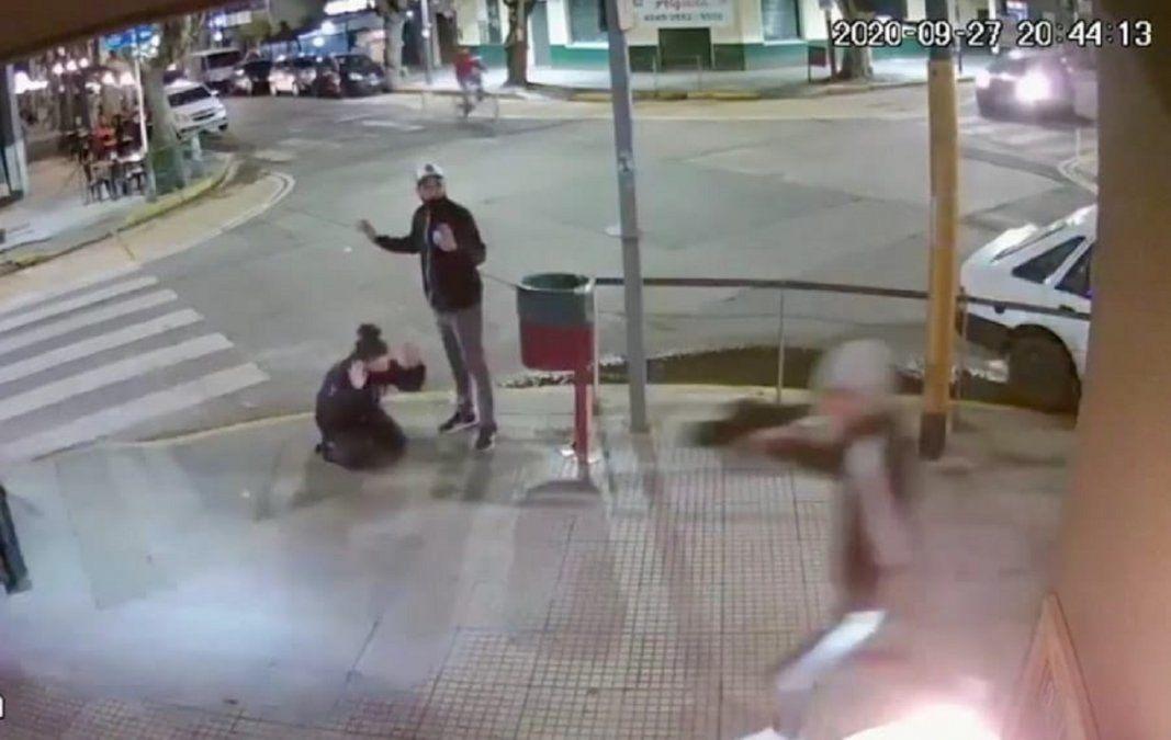 Desbarataron una banda que atacaba bares en Lanús