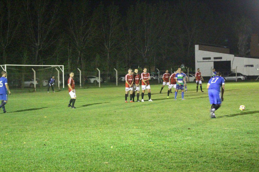 ADCC: Lagos de Canning es finalista y jugará otra vez contra Saint Thomas.