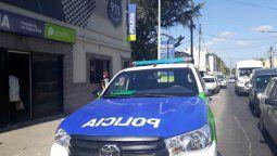 Lomas: cayó otro de los prófugos de la comisaría de Parque Barón