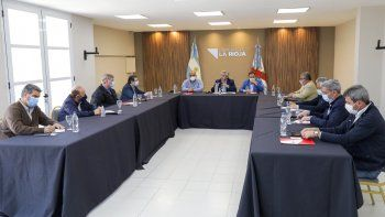 Alberto Fernández prometió acelerar la gestión para quienes más nos necesitan