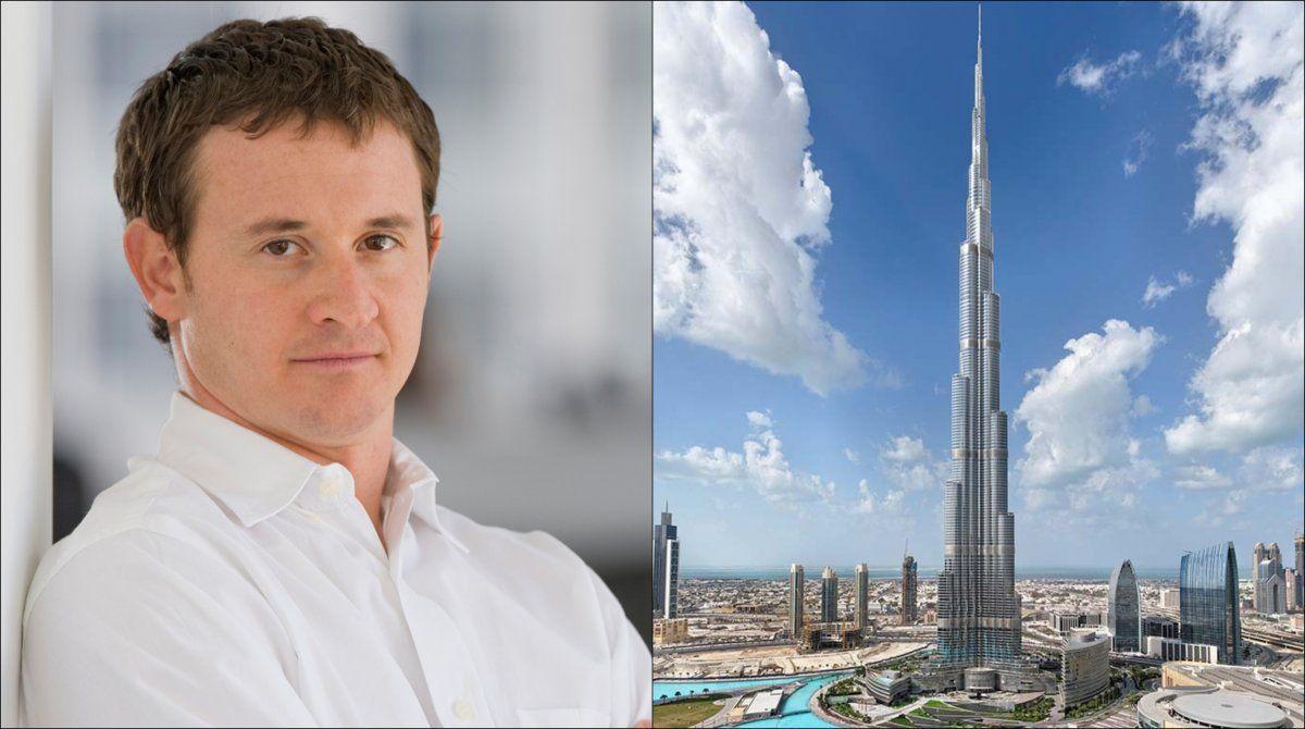 El arquitecto de Burzaco que diseñó la torre más alta del mundo y quiere romper su propio récord