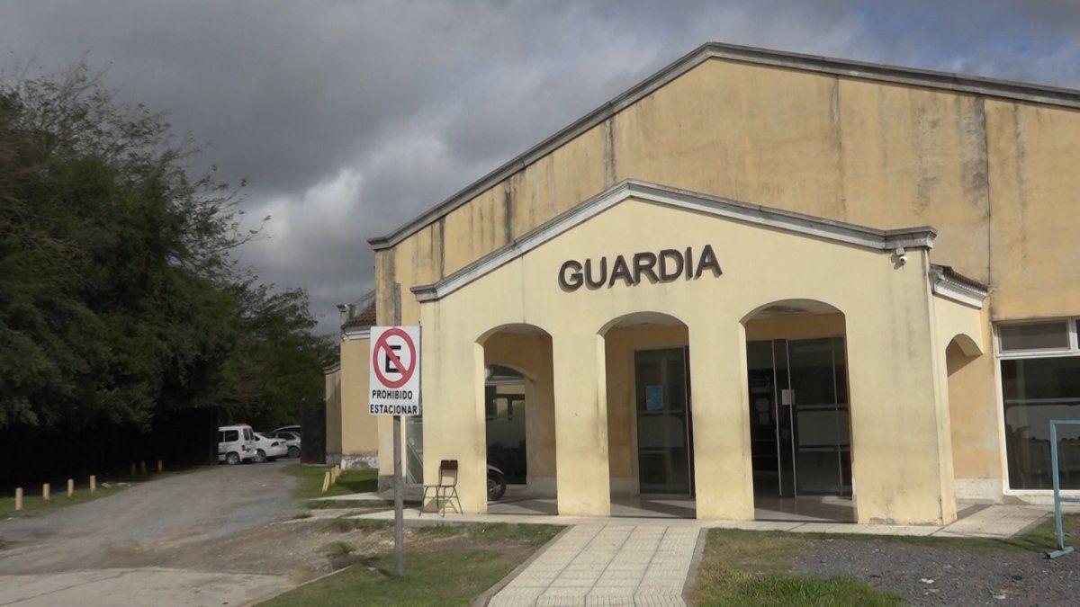 Nueva muerte por coronavirus en San Vicente