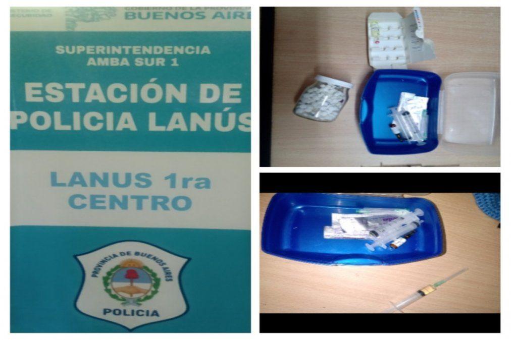 Lanús: prisión preventiva para terapeutas acusados de mala praxis y homicidio