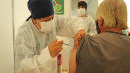 esteban echeverria: cuales son los centros de vacunacion contra el coronavirus